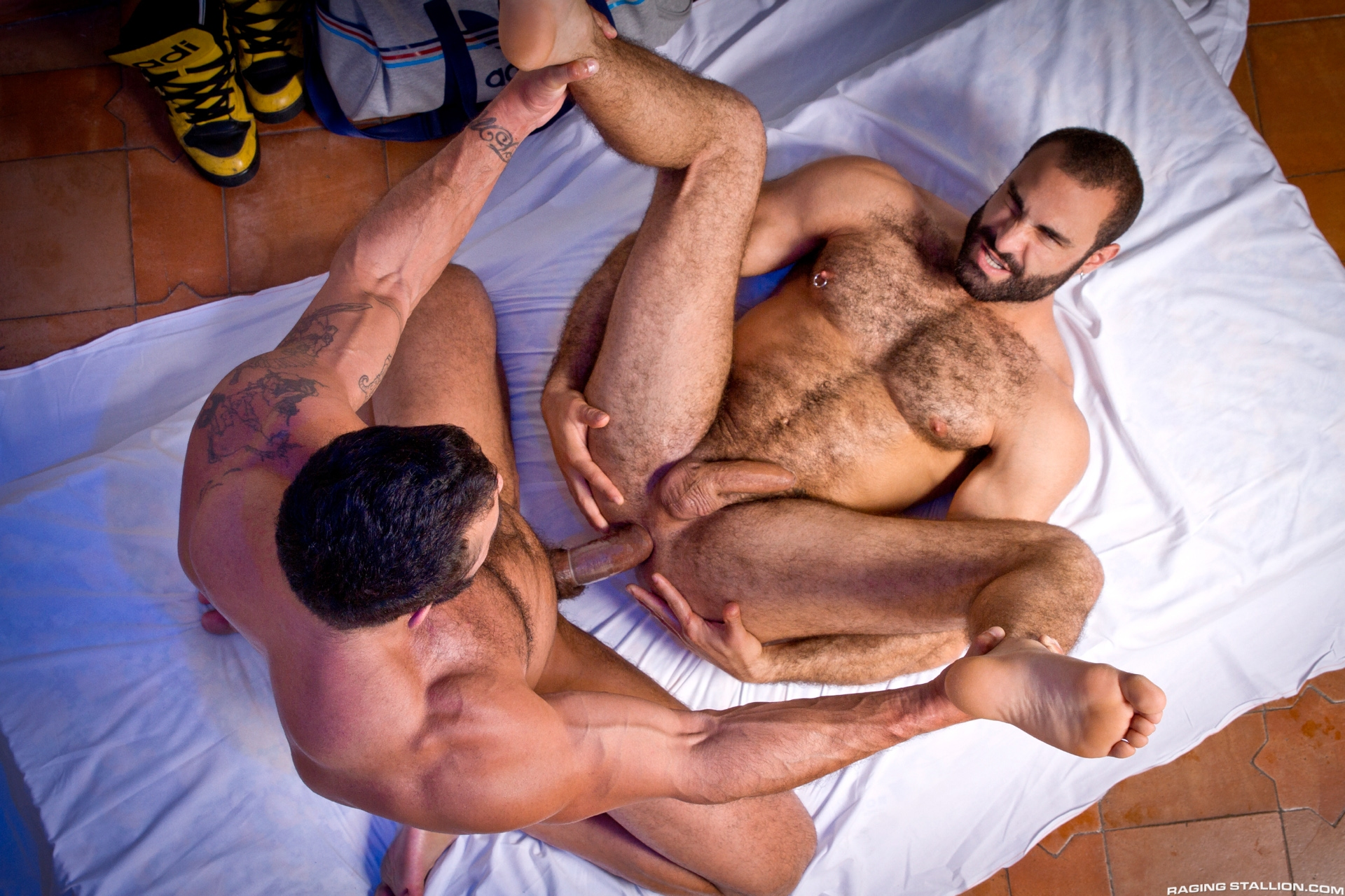 gay travel package deals
