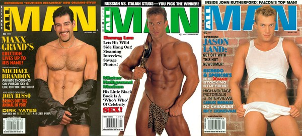 All Man Magazine Covers.jpg