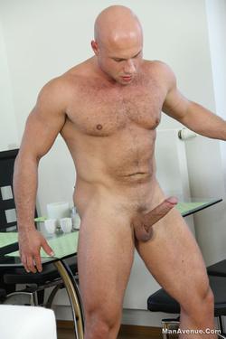 gay porn ford Bruce