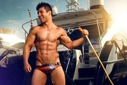 Justin Owen - Porn Base Central, the free encyclopedia of gay porn